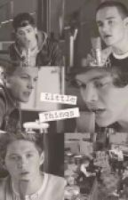 Little Things (A Niall Horan fan fiction) by Girlalmighty00