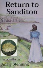 Return to Sanditon - A Novella by AngelaStenning