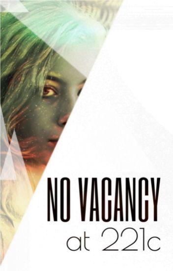 No Vacancy at 221c: A BBC Sherlock Fanfic