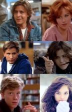 The Musician a Breakfast Club fanfiction. by Rocker_Forever_