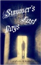 Summer's Last Days by ArianneBarroma