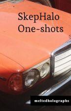 One-shots | Skephalo by meltedholographs