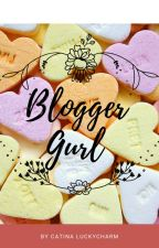 Blogger Gurl by catluckycharm