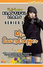 BLS#2: Miss Eavesdropper (EDITING) by bRezyLian62