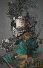 Smoke Master by KitsuneToxico