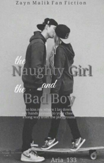 (the Naughty girl and the bad boy)