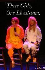 Three Girls, One Livestream. {Hartbig} by PoehlerBear