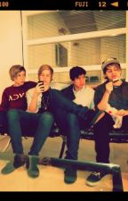 5SOS Imagines (DIRTY/NON/BROMANCE/THREESOME) by shadowhunterst