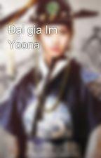 Đại gia Im Yoona by shipyoonacouple