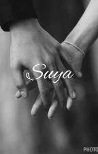 Suya- Adaptacion by Francesca-herrera