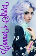 Connor's Sister (sam pottorff fanfiction) by jovannaespinosa81