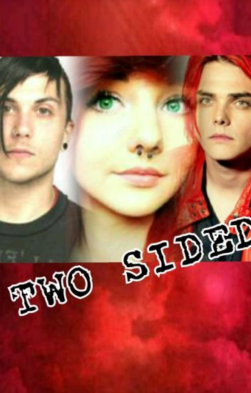 Two Sided ||Frank Iero||