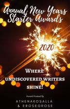 Annual New Years Starter Awards by AthenaKosalla