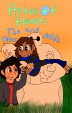 Heroes of Flowers (Big Hero 6 the Series fic) by TheSparklyKitten