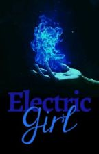 Electric girl by Ladymys98
