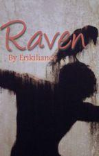Raven by erikilianer