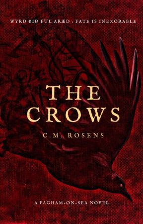 The Crows by CelticRose