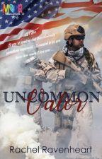 Uncommon Valor (mxm) by wolfwriter1492