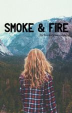 Smoke & Fire {teen wolf} by hockeyisawesome_
