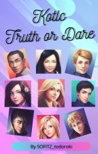 KOTLC Truth or Dare Sokeefe by Taedoroki_fangirl