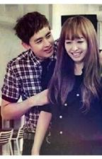 [FANFIC] Nothing better by Khuntoria2224