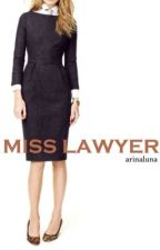 Miss Lawyer by arinaluna