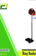 0813-2000-8163 Supplier Ring Basket Nba cirebon Terbaik KFI SPORT by jualringbasket