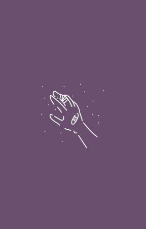 delicate | hanknow by fxrgxttt