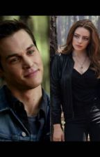Kai Parker and Hope Mikaelson || Their story by tribrid_hope
