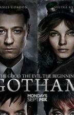 Gotham all 🏵stories 💍1.2.3.4.5 🎨 by tamarayann97