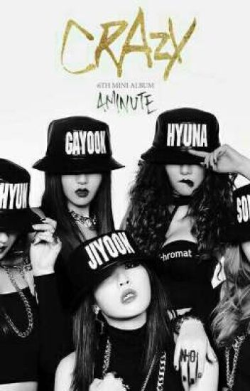 4minute(Crazy) و mamamoo(Gogobebe) - _- Kim Lia _- - Wattpad