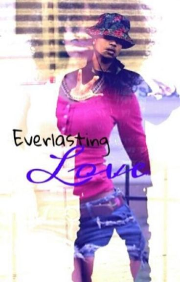 Everlasting Love ( Sequel To When I'm Gone )