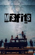 Misfits by dreamer_1301