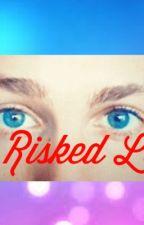 A Risked Love by jamesluvsmeduuh