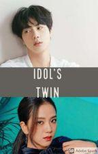 Idol's Twin by Sleepnologic