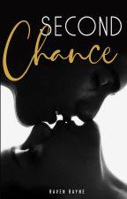 Second Chance by ByRavenRayne