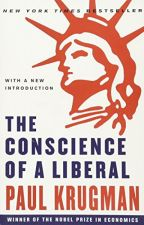 The Conscience of a Liberal [PDF] by Paul Krugman by byligygy3070