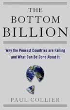 The Bottom Billion [PDF] by Paul Collier by wumypeka8083