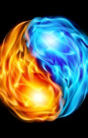 Flames by NerdyLadybug12