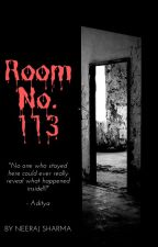 Room No. 113 by aguywhowrites123