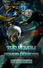 The VENOM Squad : Emperor Scorpion ft. Monitor Lizard by Emina_Daisuki