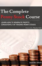 The Complete Penny Stock Course (PDF) by Jamil Ben Alluch by tysulici47802