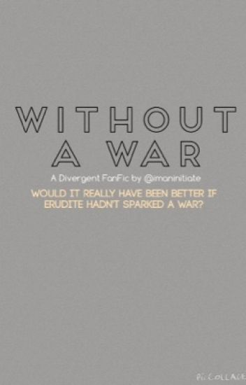 Without A War
