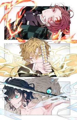 Đọc truyện [Kimetsu no Yaiba × reader]
