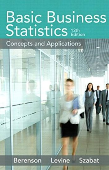 Basic Business Statistics Pdf By Mark L Berenson Sytypizy77478 Wattpad