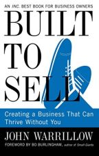 Built to Sell (PDF) by John Warrillow by buxemiby30097