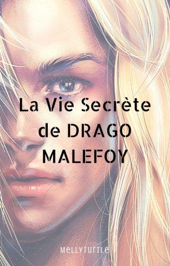 La vie secrète de Drago Malefoy