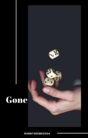Gone by Sunnyshine2004
