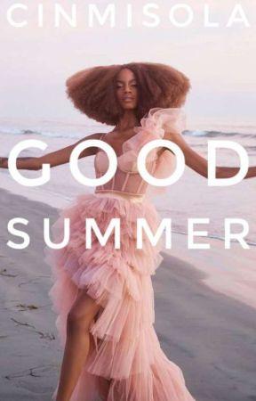 Good Summer by Cinmisola