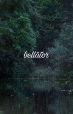 Bellātor | BELLAMY BLAKE by KateAnn21